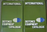 International Defence Equipment Catalogue Volume I and II
