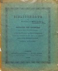 Vente 7 & 8 mars 1938: Bibliothèque de Monsieur Homberg. Ouvrages sur  Napoléon. Belles Reliures Romantiques - Livres illustrés de la Période  Romantique, etc.