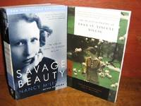 The Selected Poetry Of Edna St. Vincent Millay, Savage Beauty