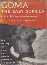 Goma, The Baby Gorilla