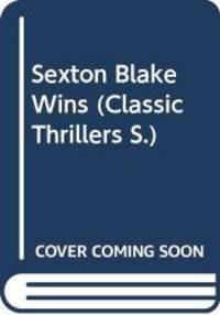 Sexton Blake wins