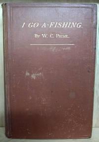 image of I Go A-Fishing