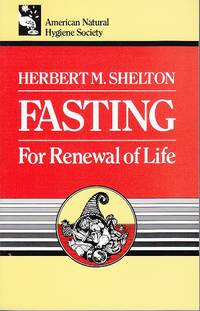 image of Fasting For Renewal of Life