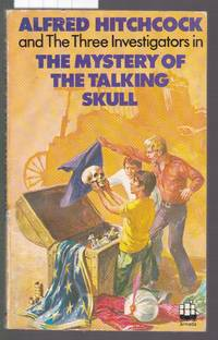 image of Alfred Hitchcock and the Three Investigators in the Mystery of the Talking Skull (11)