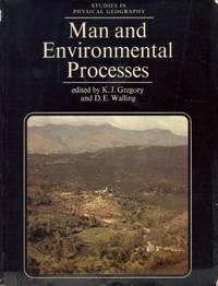 Man and Environmental Processes