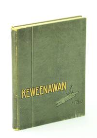 image of Keweenawan 1938 - Yearbook [Year Book] of the Michigan College of Mining and Technology, Houghton + Michigan
