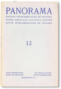 Pintura Popular de Haiti [in] Panorama: Inter-American Cultural Review Vol.III, no. 12 (1954)