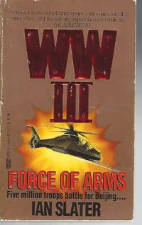WWIII: Force Of Arms