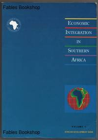 ECONOMIC INTEGRATION IN SOUTHERN AFRICA.