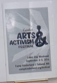 Kinderland Arts and Activism Festival