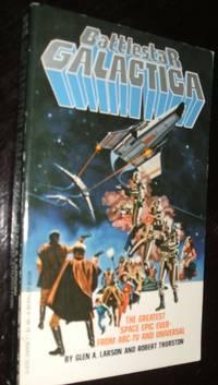 Battlestar Galactica (Book 1)