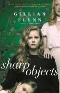 Sharp Objects Film Tie In