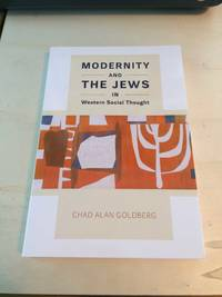 image of Modernity and the Jews in Western Social Thought