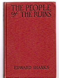 The People of the Ruins: a Story of the English Revolution and After