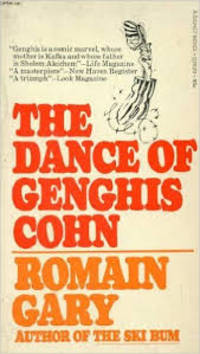 Dance of Genghis Cohn, The by Romain Gary - Paperback - First edition thus - 1969 - from Endless Shores Books and Biblio.com