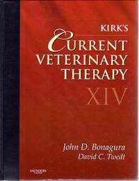 image of Kirk's Current Veterinary Therapy XIV