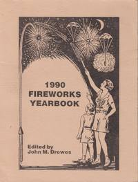 1990 Fireworks Yearbook