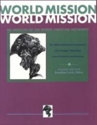 World Mission Manual Vol 1 2 3