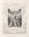 View Image 1 of 4 for Illustrations of the Book of Job. Invented and engraved by William Blake Inventory #38885