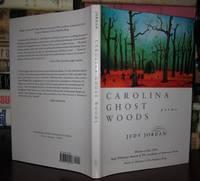 image of CAROLINA GHOST WOODS : Poems