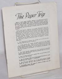 image of The paper trip