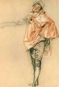 image of Meisterzeichnungen aus der Sammlung Franz Koenigs-Haarlem.  Franzosische Meister des XVIII Jahrhunderts