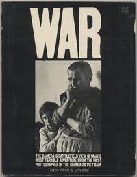 War by  Albert R LEVENTHAL - Paperback - First Edition - 1973 - from Between the Covers- Rare Books, Inc. ABAA (SKU: 128793)