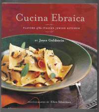 Cucina Ebraica Flavours of the Italian Jewish Kitchen