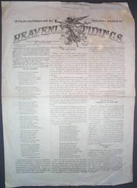 image of Heavenly Tidings Vol. II No. 2