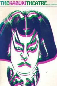 The Kabuki Theatre.