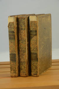 The Miscellaneous Works of Oliver Goldsmith, M.B. (Volumes 2 and 3, including Letters from a Citizen of the World)