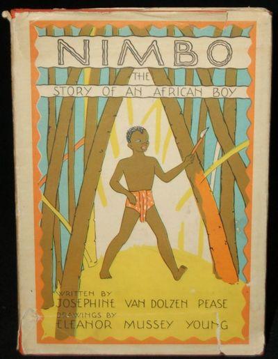 Chicago: Albert Whitman & Co. / Junior Press Books, 1934. Hard Cover. Very Good binding/Good dust ja...