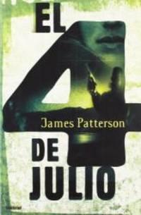 image of El Cuatro De Julio / 4th of July (The Women's Murder Club) (Spanish Edition)