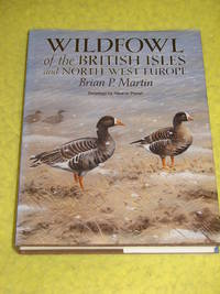 Wildfowl of the British Isles and North-West Europe.