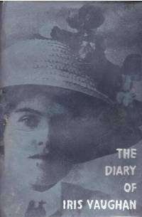 image of THE DIARY OF IRIS VAUGHAN