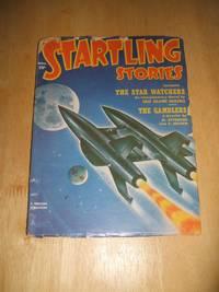 image of Startling Stories for November 1951