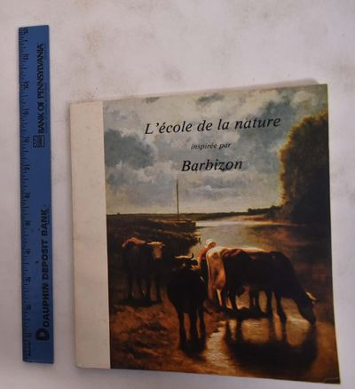 Paris: Galerie du Fleuve, 1979. Softcover. Good (foxing to front cover and some page edges, corners ...