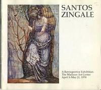 Santos Zingale: A Retropective Exhibition