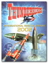 image of Thunderbirds Annual 2002