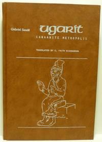 OUGARIT: CANAANITE METROPOLIS