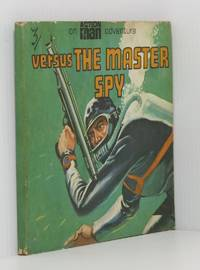 Action Man Adventures - versus The Master Spy