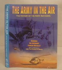 The Army In The Air - The History Of The Army Air Corps