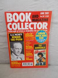 Book and Magazine Collector No 207 June 2001 by Jackson, Crispin (ed.) - 2001