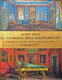 La filosofia dell'arredamento. I mutamenti nel gusto della decorazione interna attraverso i secoli