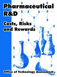 Pharmaceutical R and D: Costs  Risks and Rewards