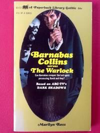 BARNABAS COLLINS versus THE WARLOCK (Dark Shadows Vol. 11)