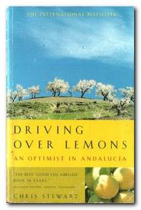 image of Driving over Lemons An Optimist in Andalucia