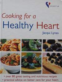 image of Cooking for a Healthy Heart