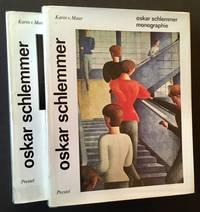 Oskar Schlemmer: Monographie & Oeuvrekatalog (2 Vols.)