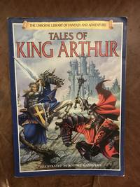 image of Tales of King Arthur (Usborne Library of Fantasy and Adventure Series)